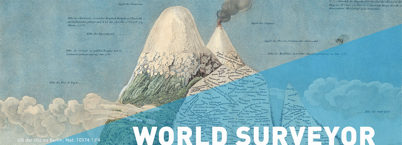 World Surveyor